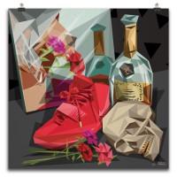 Inny wymiar sztuki | Lawrence Atoigue - CzytajNiePytaj - Magazyn Online. Sztuka, Moda, Design, Kultura