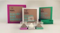5 czekoladowych identyfikacji | Pomys?y na s?odki prezent! - CzytajNiePytaj - Magazyn Online. Sztuka, Moda, Design, Kultura