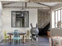Oryginalny loft pe?en detali | Pary? - CzytajNiePytaj - Magazyn Online. Sztuka, Moda, Design, Kultura