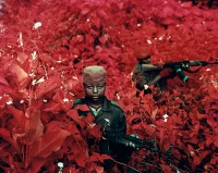 Richard Mosse wins the Deutsche Börse Prize | Photography | Agenda | Phaidon