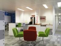 Bureaux à louer & Bureaux à Luxembourg, Aéroport - Regus Luxembourg