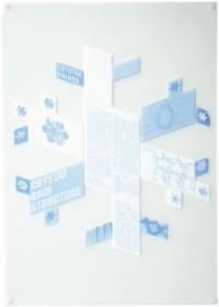 Ingeniosas ideas de diseño editorial | 25 Horas