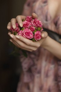 Held...flowers. | Held.... | Pinterest