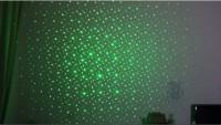 3000mW Sehr Starker Grünen LaserPointer