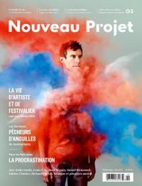 Nouveau Projet (Montréal, QC, Canada) — Designspiration