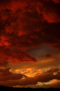 cap de creus sunset | Flickr: partage de photos!