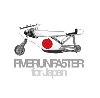 FIVERUNFA5TER for Japan on