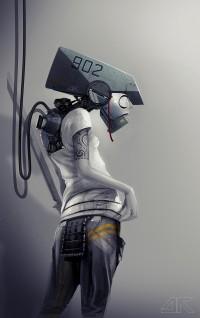 KABUKI by DAYTONER | Inspiration DE
