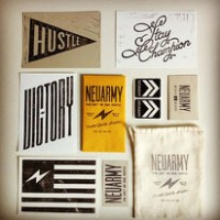Graphic ExchanGE a selection of graphic projects Page2RSS — Designspiration