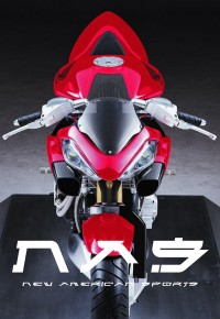 motorcycle design on