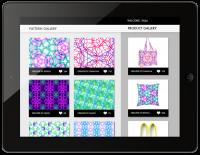 SpiroGraph (App Design) on