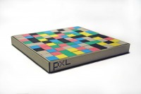 pxl: The Boardgame on