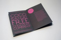 Showcase of 70 Creative Booklet and Catalog Designs for Your Inspiration - icanbeCreative