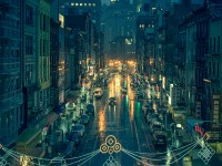 Chinatown series by Franck Bohbot | Inspiration DE