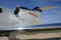Honda is making a luxury jet with really weird engines | The Verge