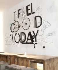 TWO WHEELS GOOD · I feel good today by Niels Buschke | Inspiration DE