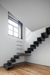 DM2 Housing, Porto, 2014 | Stairs | Inspiration DE