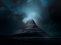 Blue Iceland on