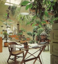Architectural/Interiors/Exteriors / THE BRICK HOUSE