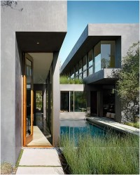 Architecture Inspiration: Vienna Way in Venice, California