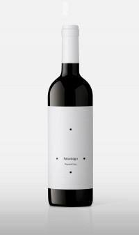 visualgraphc: Saramago Wine - Yodo - i am a dreamer - designbyblack.com