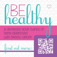 BEwell : Breast Cancer Awareness for Young Women on
