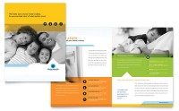 Financial Marketing - Brochure, Flyers | Graphic Designs