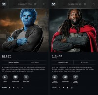 X-Men Days of Future Past: Official Site on