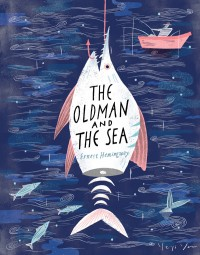 The Old Man and the Sea, by Yeji Yun   Inspiration DE
