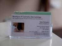 Boutique of Cosmetic Dermatology Gold Coast - Laser Hair Removal Specialists