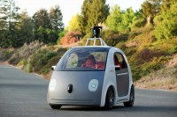 Google made a self-driving car, and it doesn't have a steering wheel | The Verge