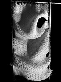 Adaptive Folding Structure   Thomas Diewald