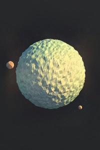 Uranus — Designspiration