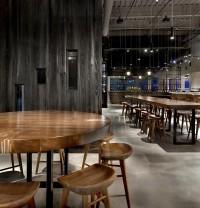 Designers' Guide to Chicago Dining 2014 | Companies | Interior Design