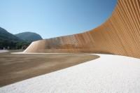 Galería Vadeggio-Cassarate / Cino Zucchi Architetti | Plataforma Arquitectura