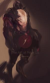 The Art of Peter La » Manowar