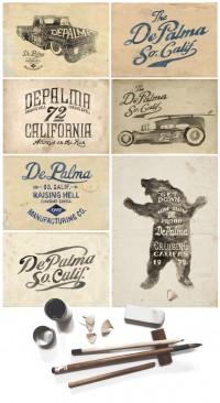 DePalma Clothing on