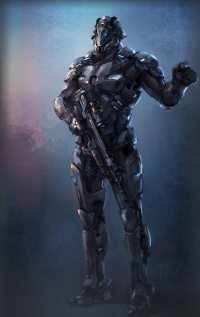 N2-pc_s2 by Yuanda Yu | Sci-Fi | 2D | CGSociety