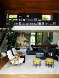 Art House by Sarah Davison Interior Design | Inspiration DE