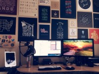 INSPIX | 35 Most Inspired Workspaces