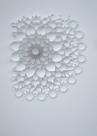 matt shlian paper art | Patterns | Pinterest