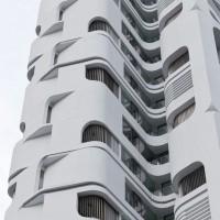 Sara Lindholm - Architecture