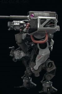Mech Dump - CGFeedback