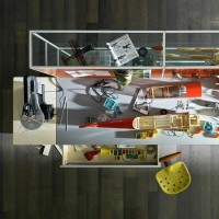 MECCANICA: a revolutionary eco-sustainable kitchen... | archiproducts