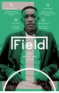 Field (Liverpool, UK) — Designspiration