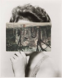 virtual animism: John Stezaker