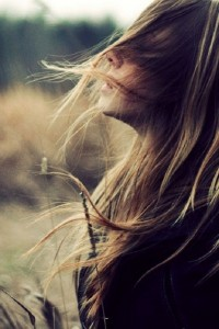 Wind in hair | Inspiration DE