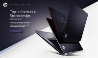 Ultrabook™ Interface Design, HP - Flavio Vidigal - Creative Director