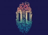 """""""Within"""" - Threadless.com - Best t-shirts in the world"""