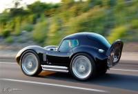 Shelby Daytona Cobra Coupe - Worth1000 Contests